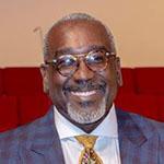 Rev. Dr. Delvin Atchison