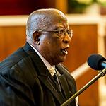 Rev. Dr. S.J. Gilbert
