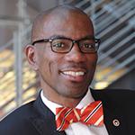 Rev. Dr. Kenyatta Gilbert