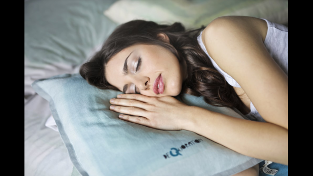 Full-Size Image: music and sleep