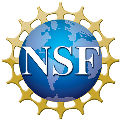 NSF Logo & ECS Scholars Program