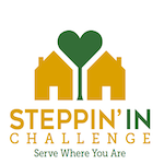 Steppin' In Challenge