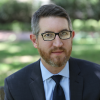 Jeremy Everett, Baylor Collaborative on Hunger and Poverty