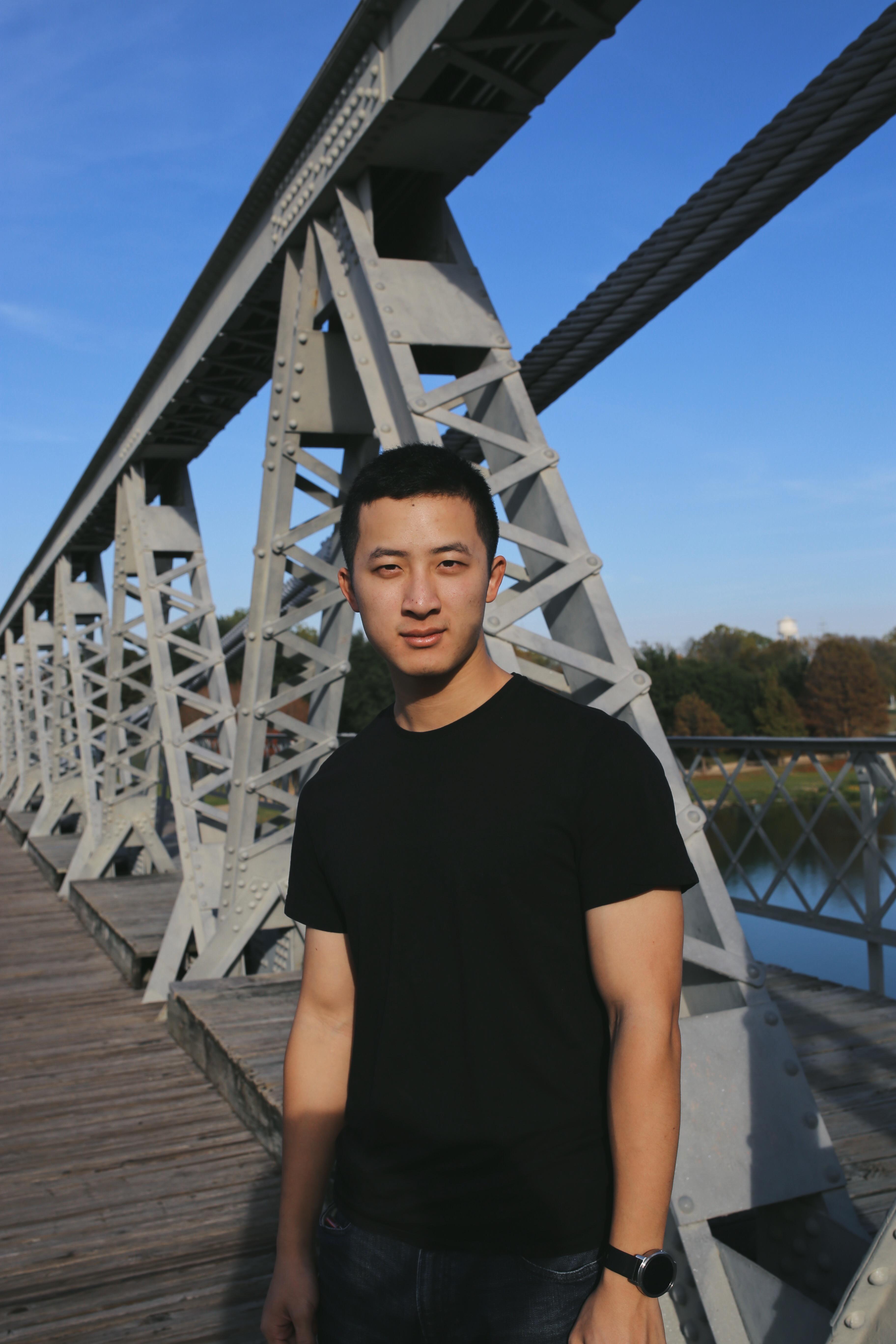 Zitian Zhou
