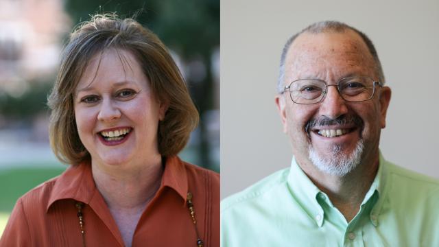 Full-Size Image: 2020 Centennial Professors