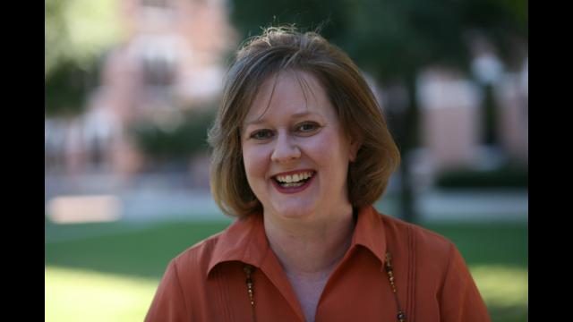 Full-Size Image: Dr. Lisa Shaver