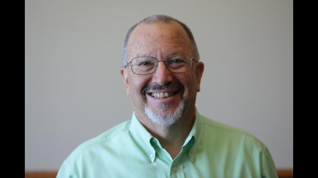 Full-Size Image: Dr. Joe Yelderman Jr.