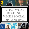 Looking for a Good Read While Practicing Social Distancing? Baylor Business Professors Share Their Favorites.