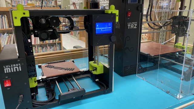 Full-Size Image: 3D Printer Tension Relief Bands