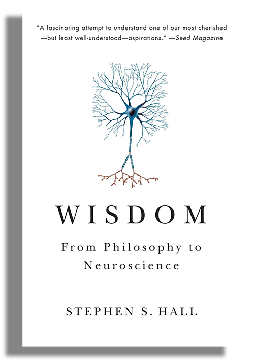 Book Cover of Wisdom