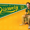 [Summer of Discovery]