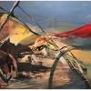 Painting Professor Winter Rusiloski Featured in Dallas Gallery