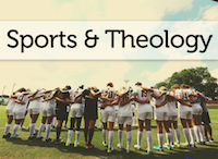 Sports & Theology Course Image