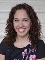 Kristen Padilla-Mainor, PhD, LSSP, BCBA