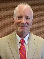 Eric Robinson, PhD