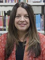 Julie Ivey, PhD