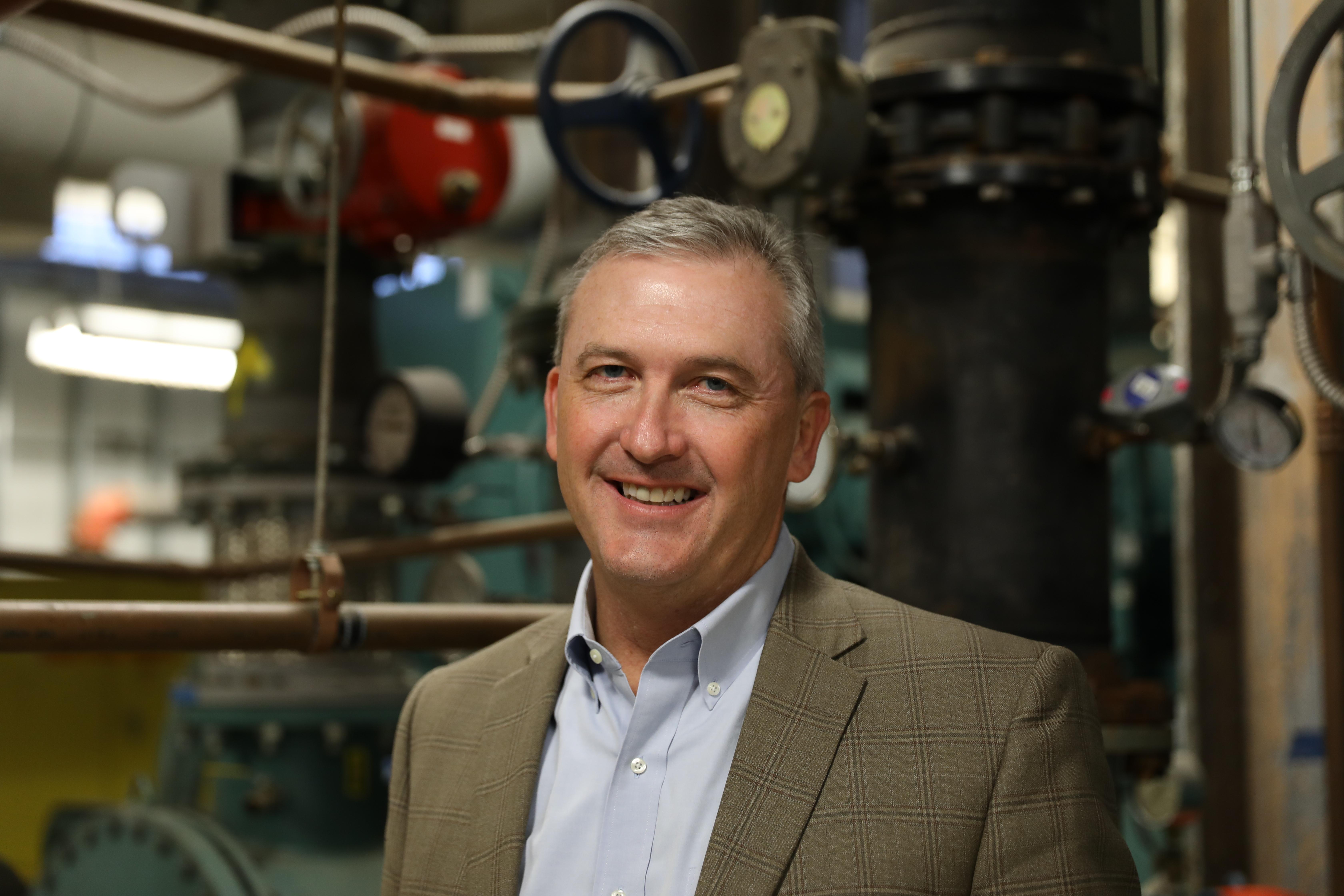 Rick Tullis