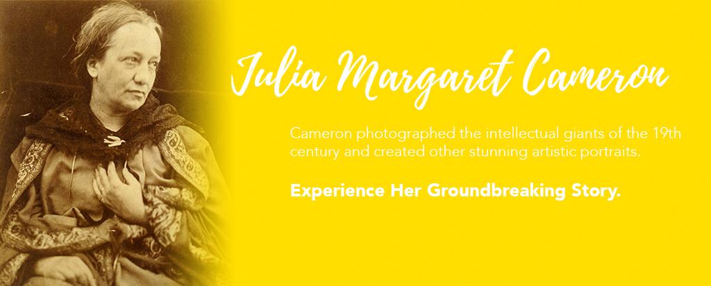 JuliaMargaretCameron