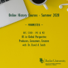 Online Summer History Courses