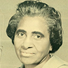 Irene Caufield Cobb taught for 31 years in Waco area schools.