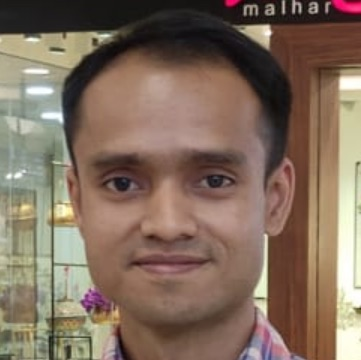 Dr. Siddhesh Sawant
