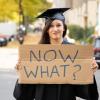 The Pandemic's Unique Toll On 2020 College Graduates