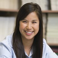 Lara S. Hwa, Ph.D.