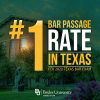 Baylor Law Again Claims Highest Pass Rate on February Bar Exam