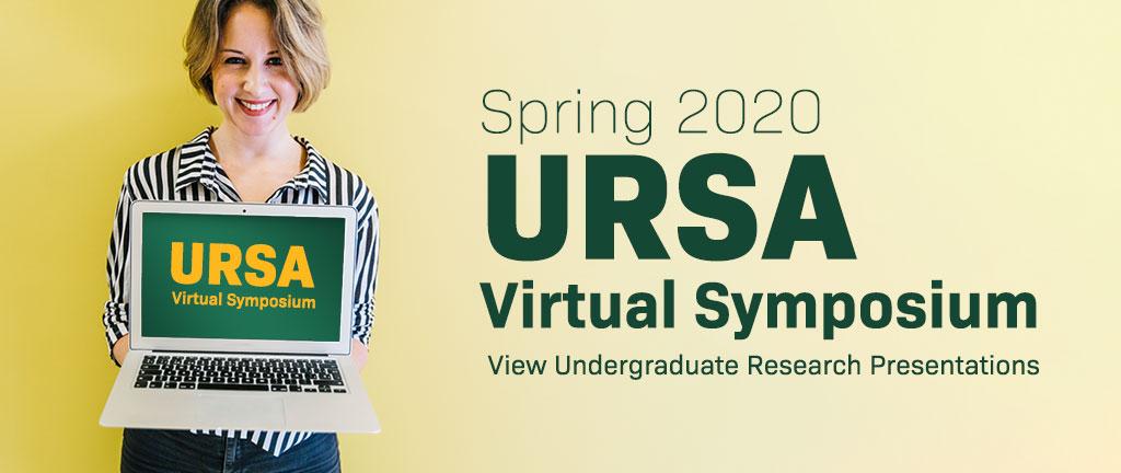 URSA Symposium.