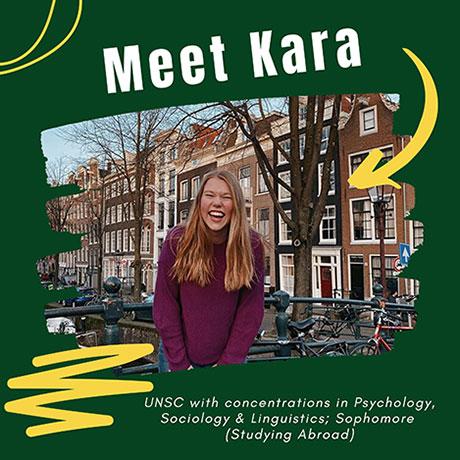 Meet Kara