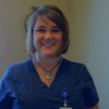Austin-Area Nurse Battles Coronavirus on Hospital Floors and in the Classroom