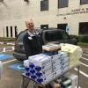 BU School of Nursing Donates PPE to Baylor Univ. Medical Center
