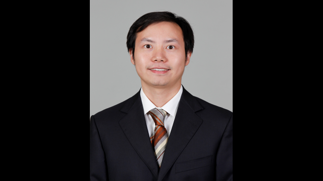 Full-Size Image: Dr. Yang Li