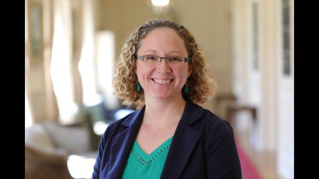 Full-Size Image: Dr. Emily Hunter