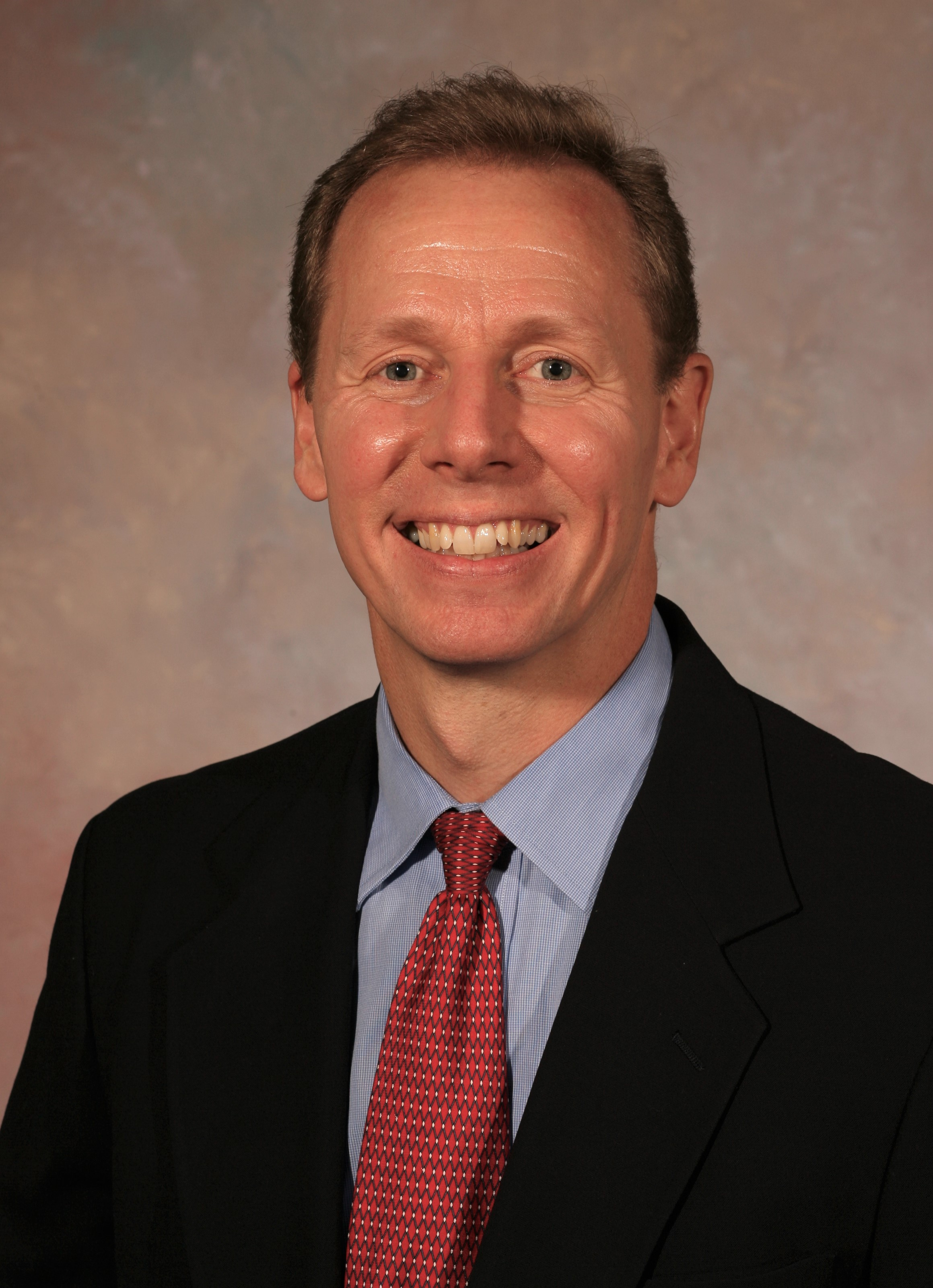 Dr. David Moseman