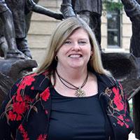 Dr. Shanna Hagan-Burke