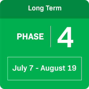 Phase 4 July7-August 19 Graphic