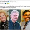 Dr. Pennington honored for Teacher Apprecitation Week