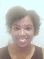 Danielle Fearon-Drake, PhD