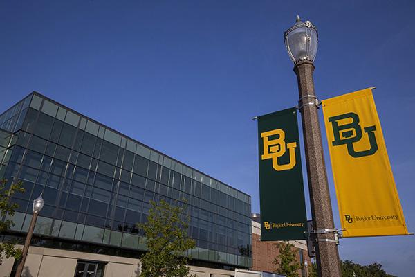 BU Banners
