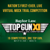 2020 <em>Top Gun National Mock Competition</em> to be the First-Ever Live, Virtual Mock Trial Competition