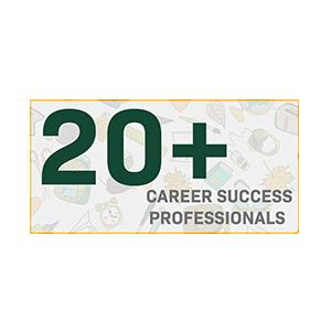 20+ Career Success Professionals