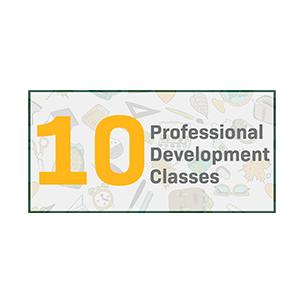 10 Professional Development Classes