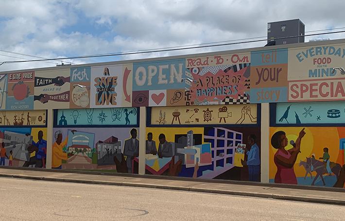 Waco's Cultural Wealth