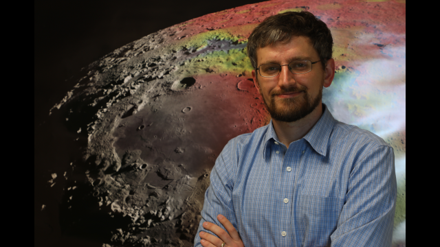 Baylor University Space Explorer Hails Private Rocket Companies for Affordability and Potential to Hasten Spacecraft Landings