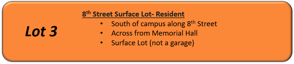 8th Street Surface Permit Button