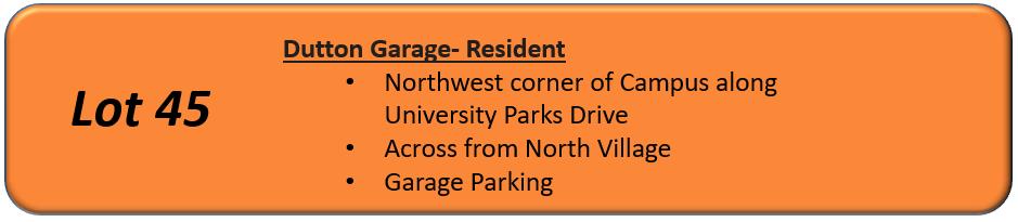 Dutton Garage Permit Button