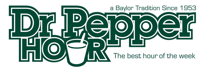 Dr Pepper Hour Header