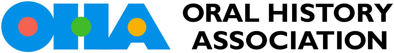 Oral History Association Banner