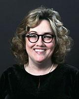 Dr. Cassy Burleson